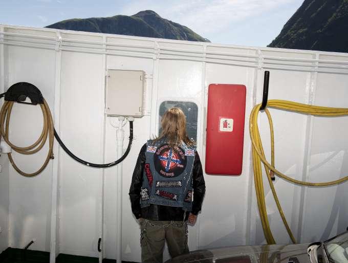 Dokumentar Norge